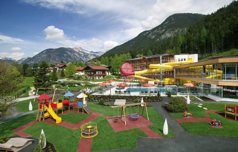 فندق الأطفال في النمسا-78925