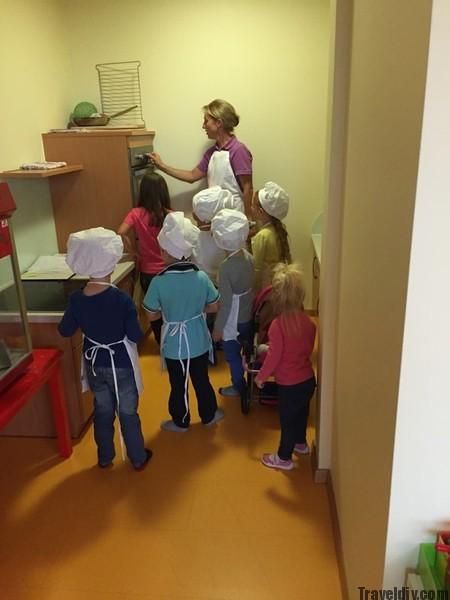 فندق الأطفال في النمسا-78938