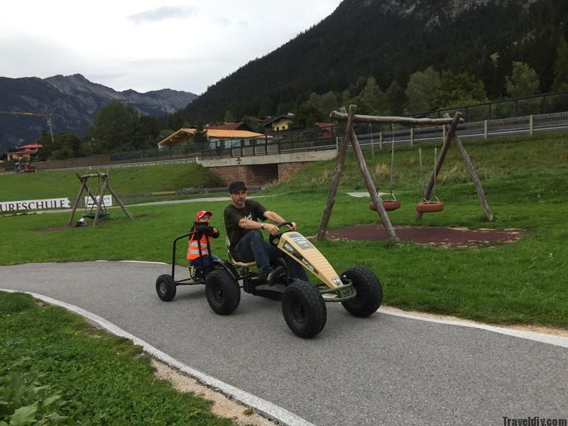 فندق الأطفال في النمسا-78954