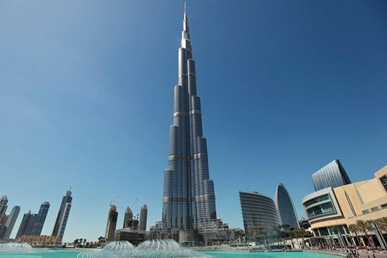 الاماكن السياحية في دبى 2017   المسافرون العرب الاصلي