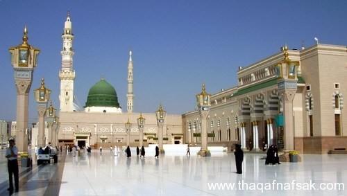 82621 المسافرون العرب اجمل المساجد في العالم 2017