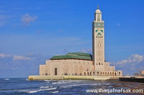 82623 المسافرون العرب اجمل المساجد في العالم 2017