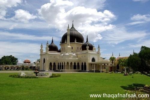 82625 المسافرون العرب اجمل المساجد في العالم 2017