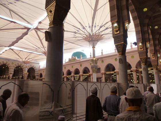 82678 المسافرون العرب صور مسجد الرسول2017