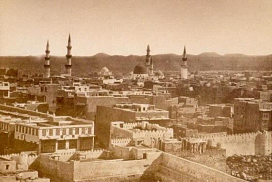82686 المسافرون العرب صور مسجد الرسول2017