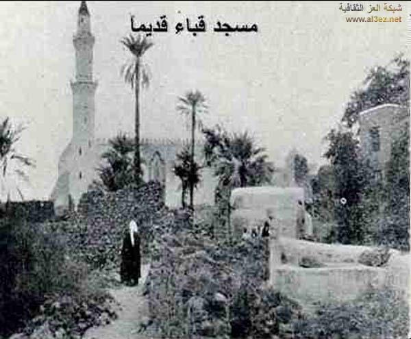 82793 المسافرون العرب مساجد المدينة المنورة 2017