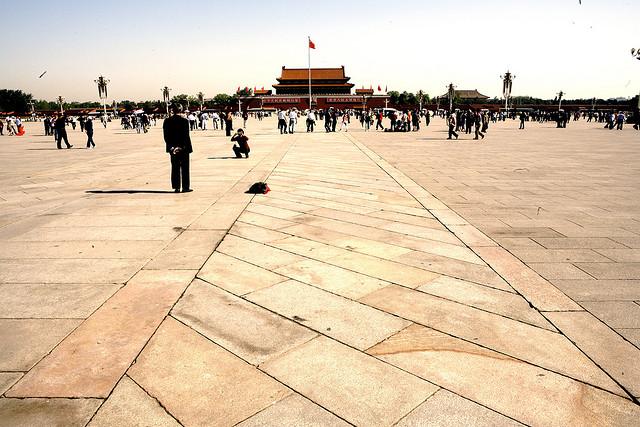 83402 المسافرون العرب السياحة في بكين 2017