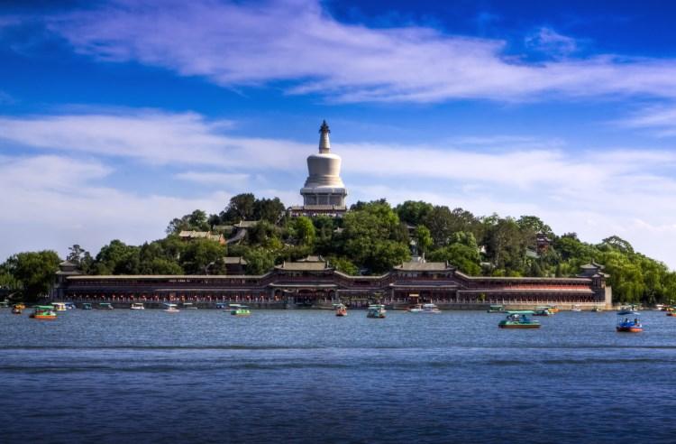 83405 المسافرون العرب السياحة في بكين 2017