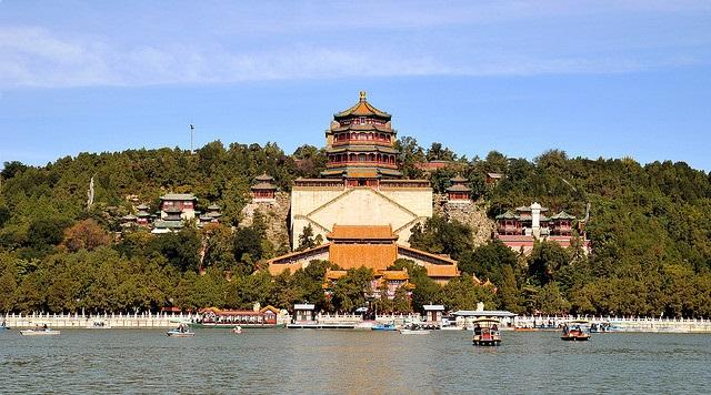السياحة في بكين 2017 83406 المسافرون العرب
