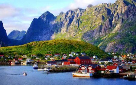أفضل 10 دول سياحية عند الرغبة في السفر بمفردك-87938