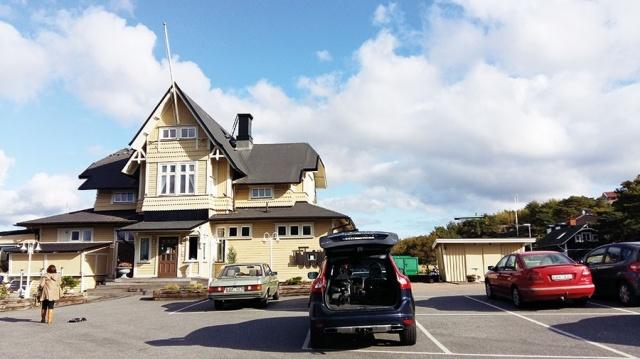 المدينة الجميلة التي تقودك إلى روائع السويد-92996
