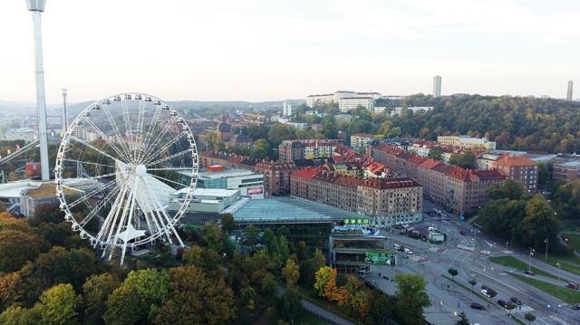 المدينة الجميلة التي تقودك إلى روائع السويد-92997