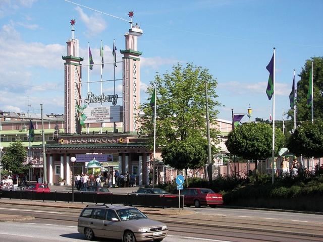 المدينة الجميلة التي تقودك إلى روائع السويد-93010