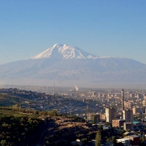 96243 المسافرون العرب يريفان