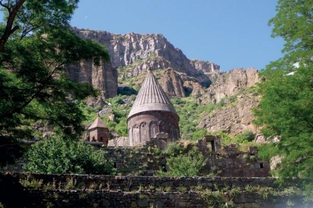 96256 المسافرون العرب يريفان