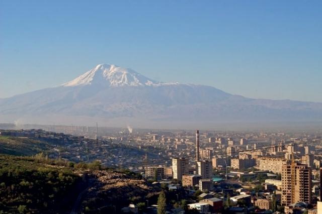 96258 المسافرون العرب يريفان