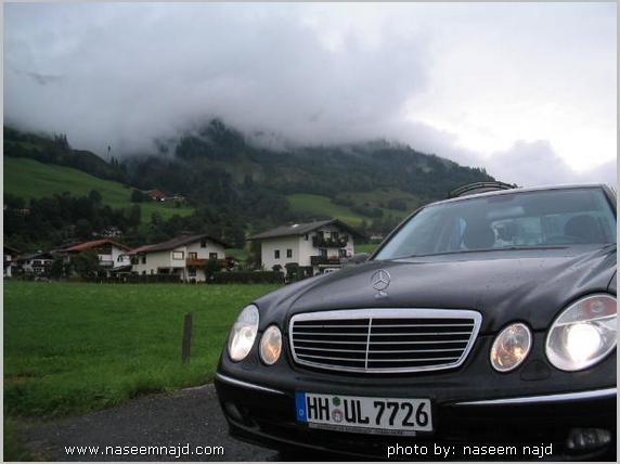 السياحة فى النمسا ... رحلتى الى زيلامسي بالسيارة _ صور طبيعة النمسا 9796 المسافرون العرب