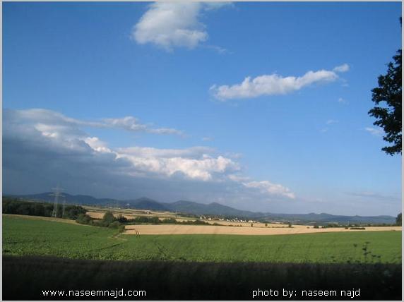 السياحة فى النمسا ... رحلتى الى زيلامسي بالسيارة _ صور طبيعة النمسا 9800 المسافرون العرب