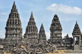 صورأكثر الأماكن التي تجذب السياح في إندونيسيا2014