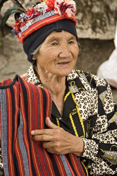 رحلتى الى مدينة باقيو الفلبينية التي تعتلي سلسلة قمم جبال كورديليرا في اقليم لوزون