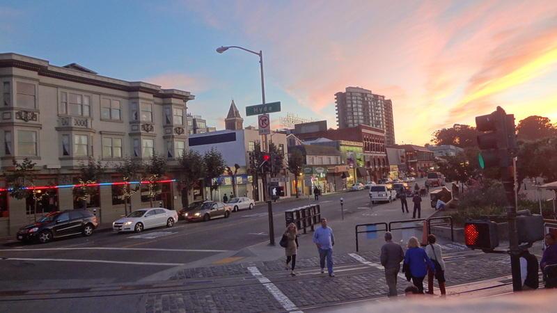 صور سياحيه من سان فرانسيسكو ( السياحة فى امريكا 2014)