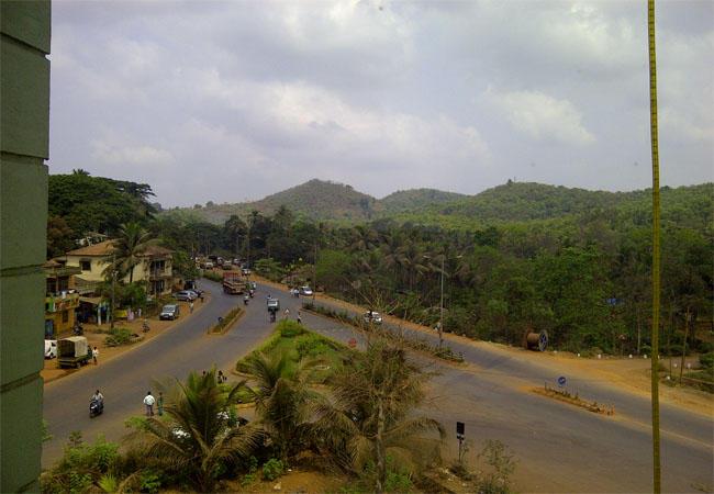 رحلتى الى مدن الهند السياحيه بالصور