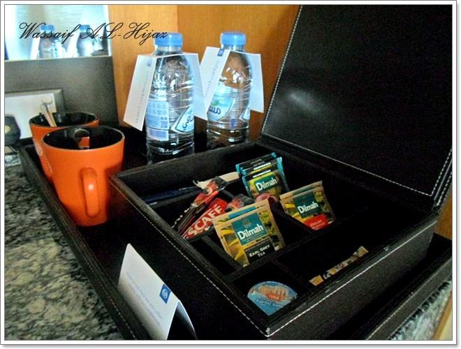تقرير مصور عن فندق امواج روتان جميرا صور 2014 ( السياحة فى دبى الرائعة )