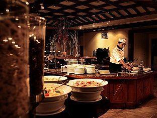 صور اقامتى فى فندق اكواتريال كاميرون هايلاند - Equatorial Cameron فى ماليزيا الجميلة