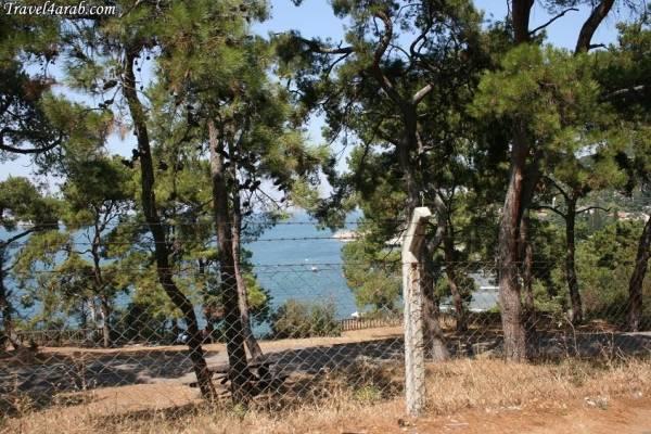تقرير مصور عن رحلتى الى الجميلة تركيا
