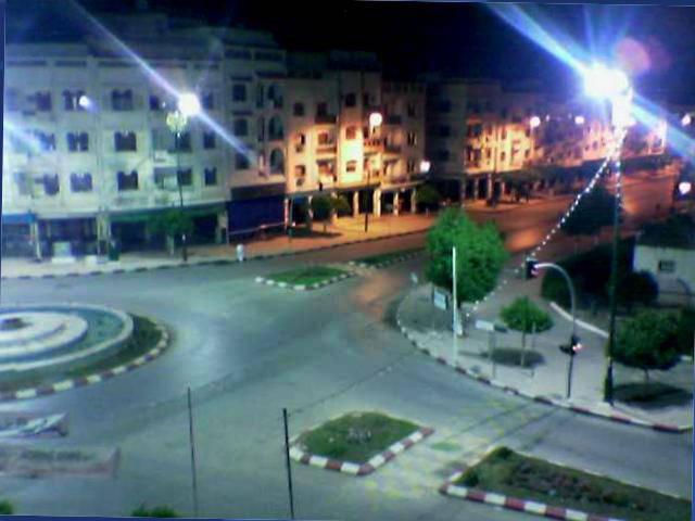 صور«منتجع عين أسردون»بني ملال من المدن المغربية التي تغنى بجمالها وطبيعتها الشعراء و