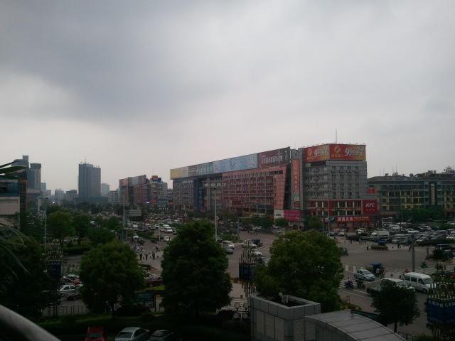 صورمن رحلتي للصين كوانزوا - إيوو