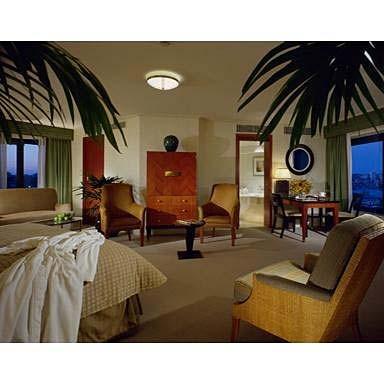 فندق four seasons ( فنادق سيدنى)