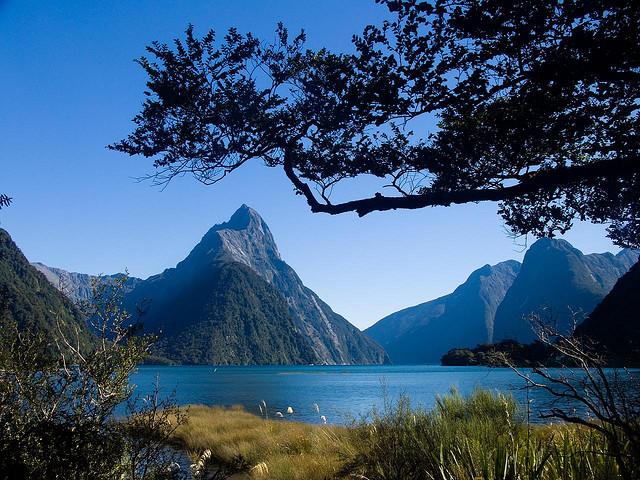 اروع الاماكن السياحيه فى نيوزيلندا بالصور , صور اماكن سياحيه جميلة فى نيوزيلندا