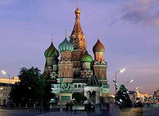 صور المعالم السياحيه فى روسيا 2014