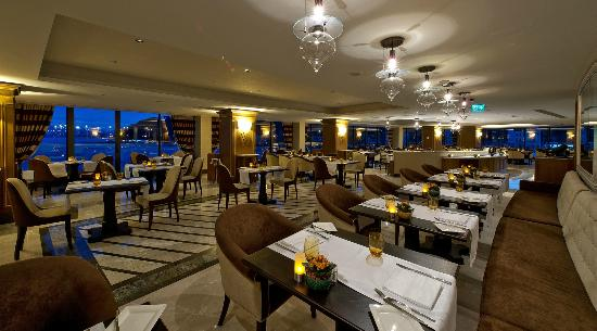 صور فندق Grand Tarabya في اسطنبول