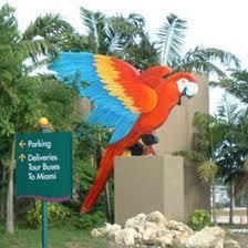 المعالم السياحيه فى ميامي في ولاية فلوريدا