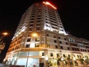 فندق سنترال كوالالمبور Hotel Sentral Kuala Lumpur