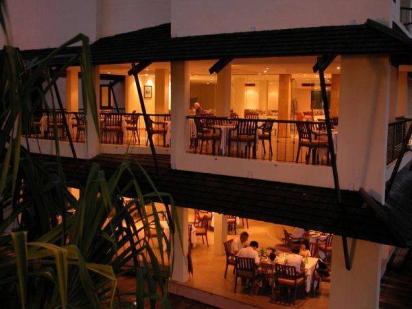 فندق تانجونق افخم فندق في لنكاوى