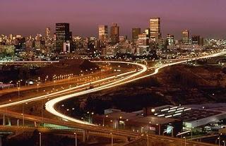 المعالم السياحية الأروع في جنوب أفريقيا