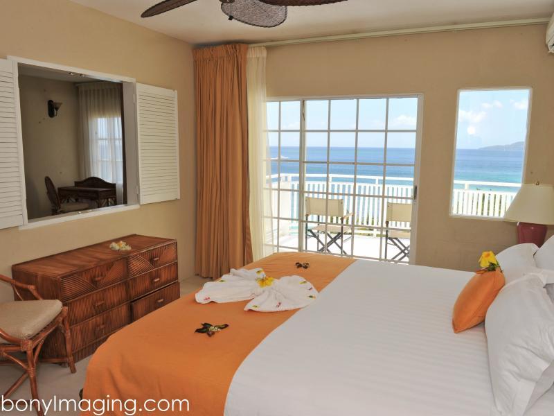 فندق هوليداى ان البحر بينانج