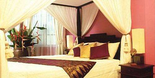 فندق و سيوتات جي جزيرة بينانج