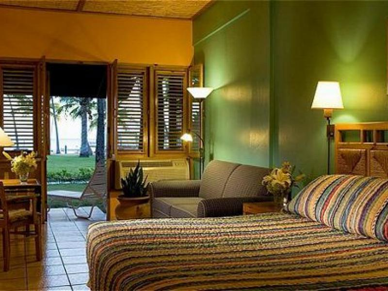 فندق لون باين بينانج Lone Pine Hotel Penang