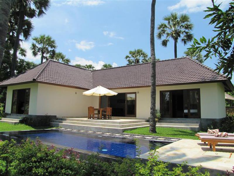 فندق تيلوك دالام في جزيرة بانكور,ماليزيا