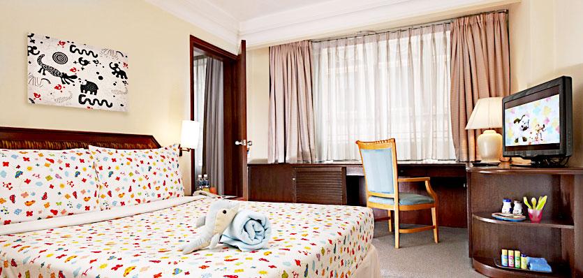 فندق Meliá Kuala Lumpur  ( فندق مليا كوالالمبور)