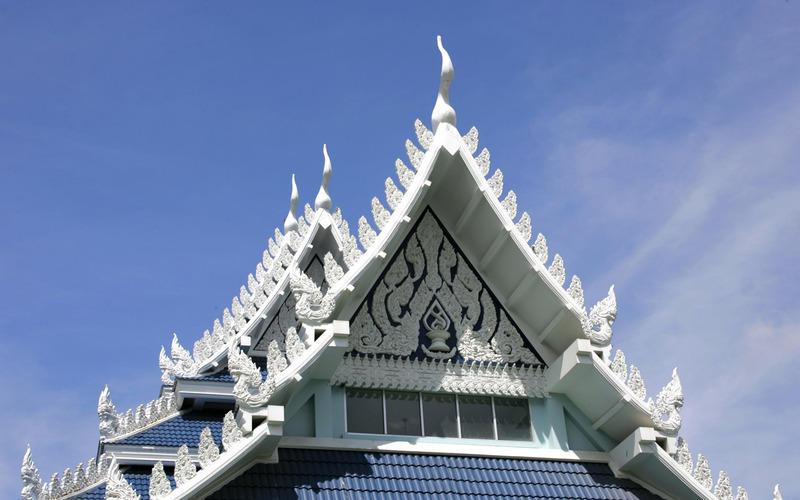تايلاند بلاد العجائب Thailand