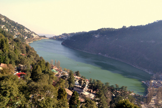 ولاية أوتارانتشال وجهة سياحية فى سياحة الهند 2014