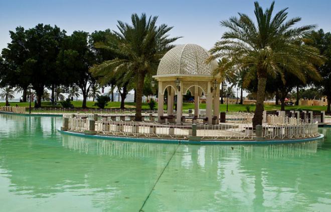 اكثر مناطق الجذب السياحي فى قطر