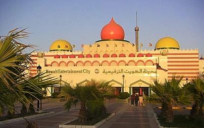 السياحة في الكويت 2014