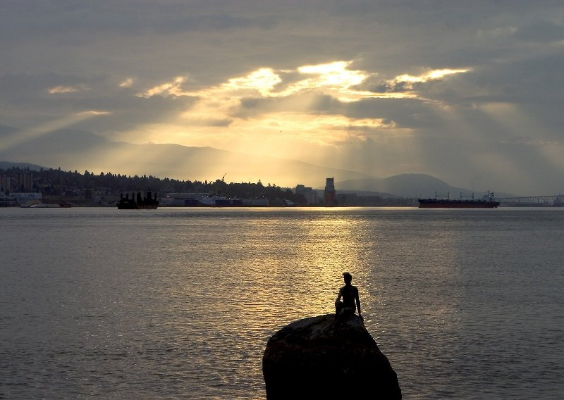 صور رائعة من مدينة فانكوفر الكنديه 2014