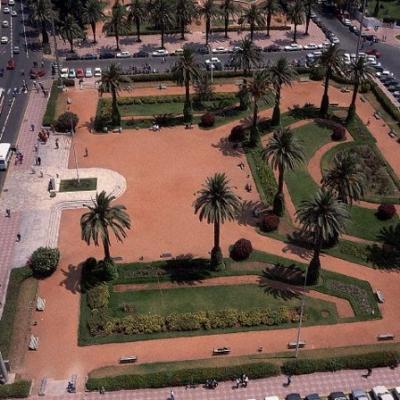 صور من رحلتى الى الدار البيضاء ( روعة السياحة فى المغرب 2014)
